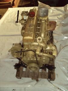 DAF 575-Kupedo