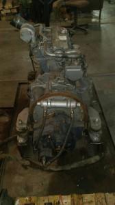 Deutz - 1012 - keerkoppeling - Kupedo