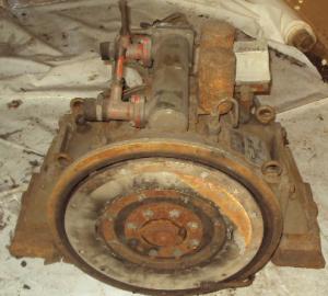 Reintjes-BGA 200-Kupedo