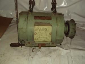 AEG DGK 4185a