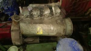 Hatz-V 108 N-kupedo