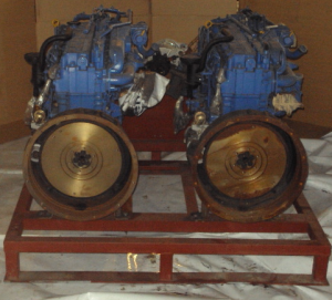detroid diesel - 638 - kupedo