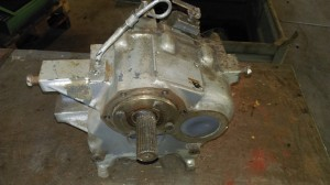 twindisc MG 502-1 - kupedo